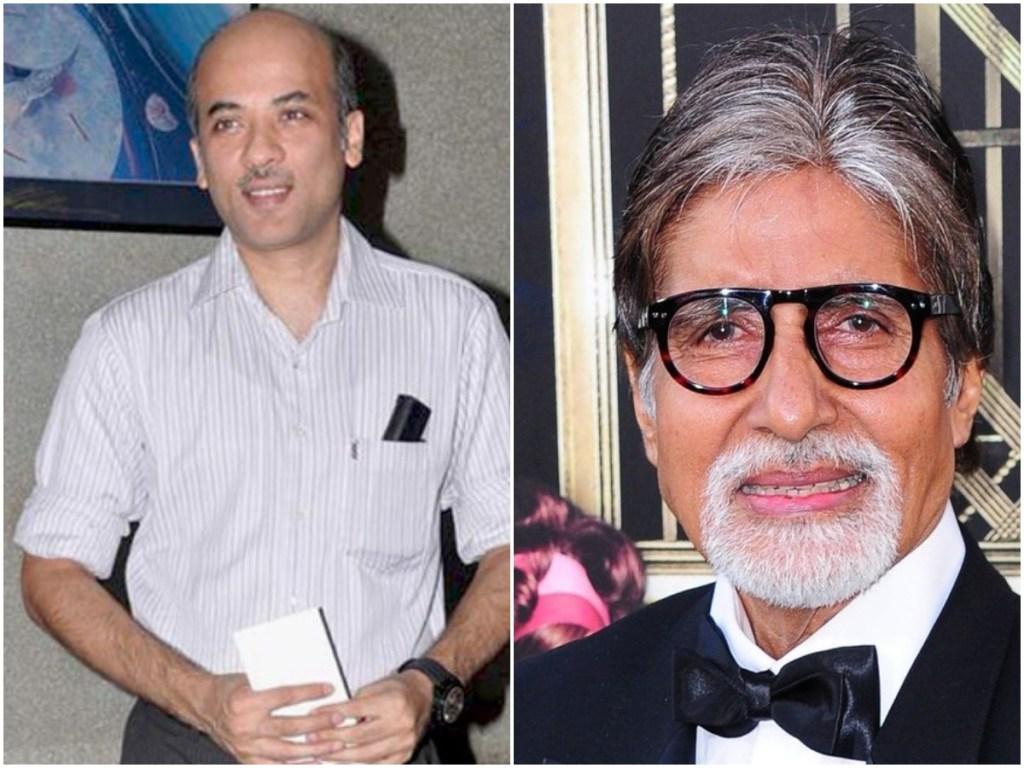 Amitabh Bachchan To Play Lead In Sooraj Barjatya's Next, To Start Shooting In February This Year!