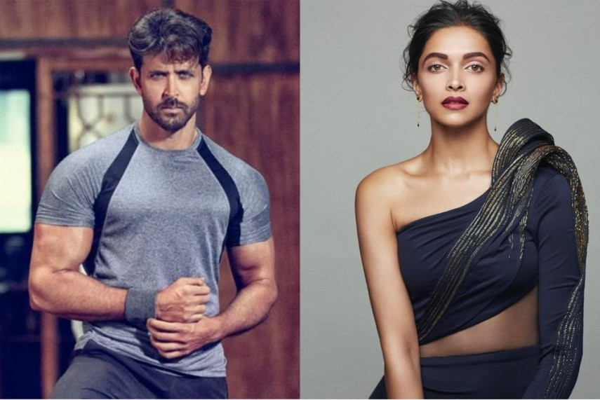 OMG! Deepika Padukone And Hrithik Roshan's Fighter Have A Budget Of THIS Amount!