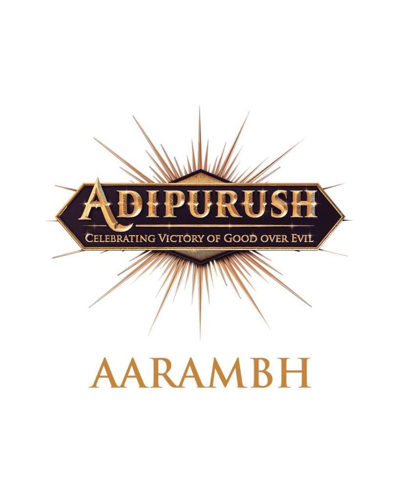 Om Raut Directorial Adipurush Starring Prabhas And Saif Ali Khan Goes On Floors Today!