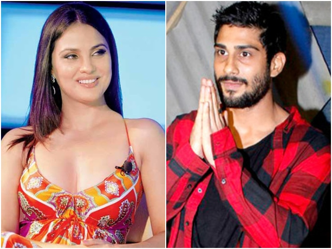 The Indian Remake Of Casual Will Have Lara Dutta And Prateik Babbar In Lead Roles, To Play Siblings