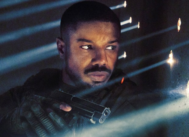 High Octane Actioner Tom Clancy's Without Remorse Starring Michael B. Jordan To Have A Release On April 30 On Amazon Prime Video
