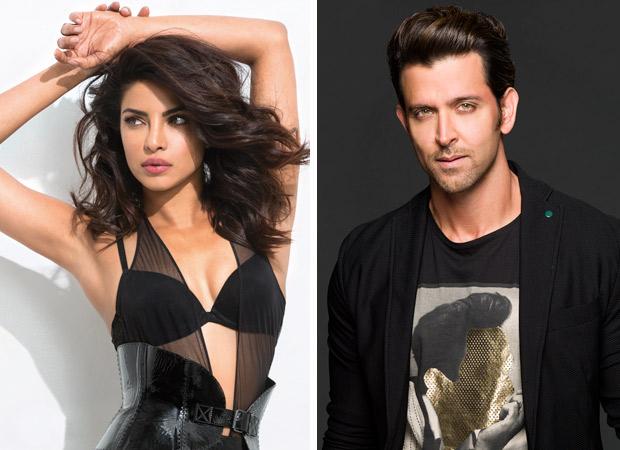 When Hrithik Roshan Proved To Be A Real-life Superhero For Priyanka Chopra Jonas