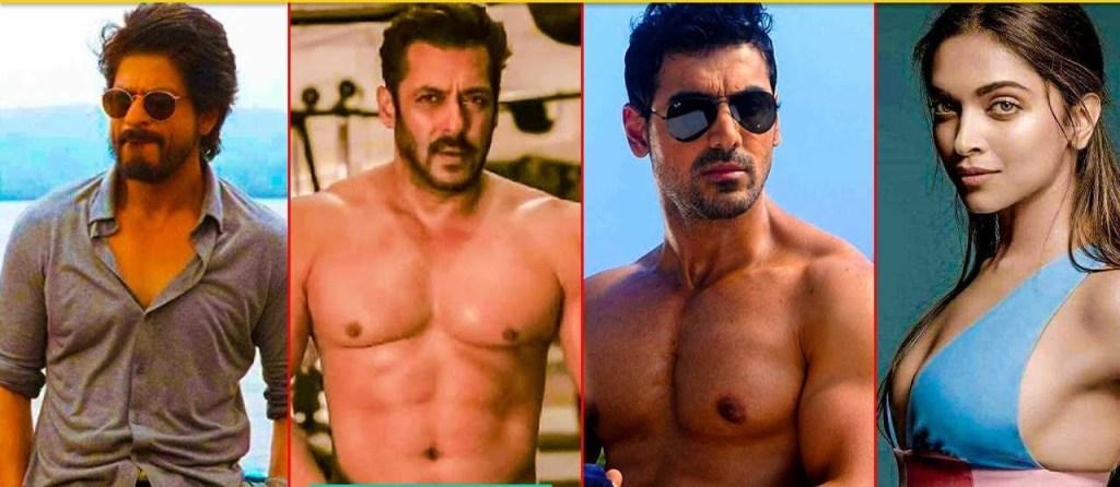Salman Khan To Kickstart The Shoot Of Pathan With Shah Rukh Khan, Deepika Padukone & John Abraham In UAE Before Jumping On Tiger 3 Shoot!