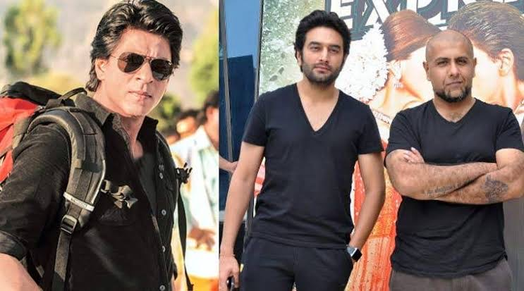 Did Vishal-Shekhar Nust Confirm Their Collaboration With Shah Rukh Khan For Pathan? Find Out Here!