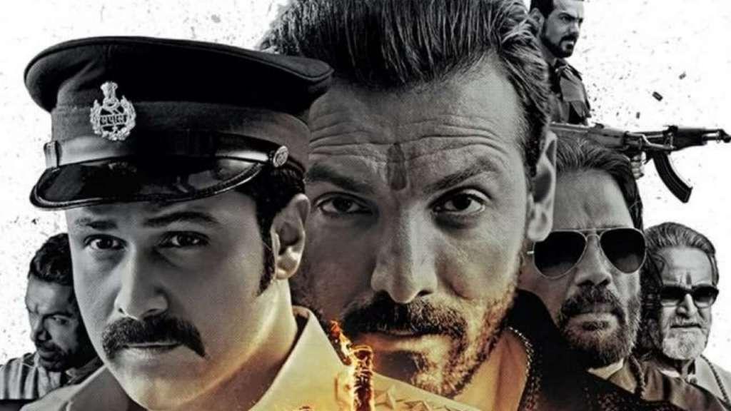 Mumbai Saga Witness Growth At The Box Office On Day 3