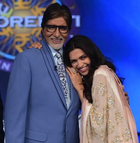 Amitabh Bachchan To Now Play Rishi Kapoor's Role For Deepika Padukone's 'The Intern'