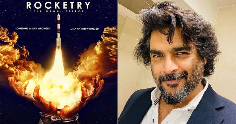 Trailer Of R Madhavan's Directorial Debut 'Rocketry: The Nambi Effect' To Be Out Tomorrow