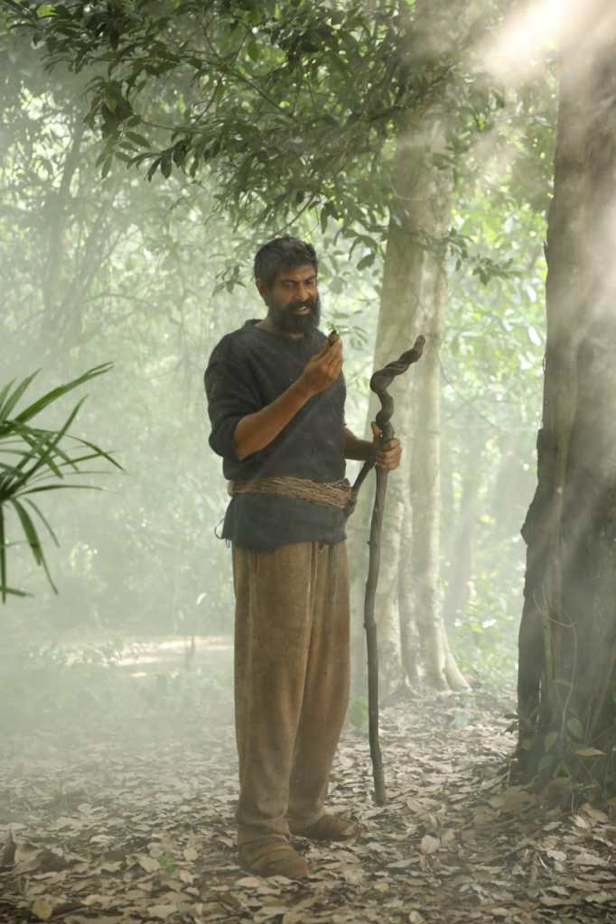 Haathi Mere Saathi Team Had To Relocate The Set After The Shanthanpara Forest Was Destroyed By Floods