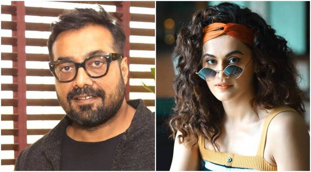 I-T Department Will Continue Questioning Taapsee Pannu, Anurag Kashyap And Madhu Mantena Today!