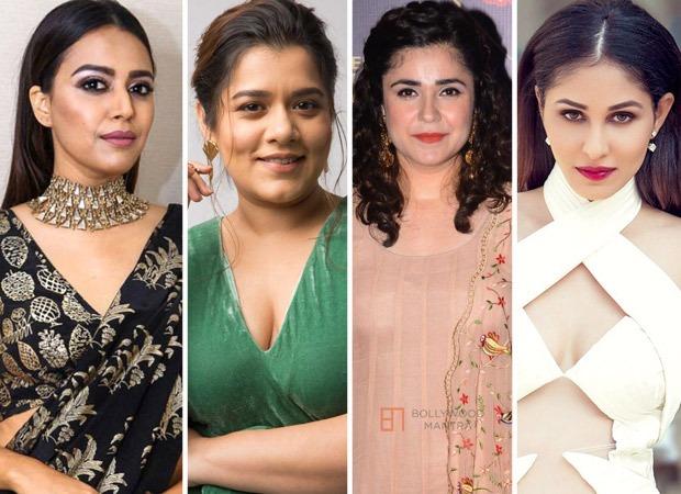 Swara Bhasker, Shikha Talsania, Meher Vij and Pooja Chopra Are Set To Come Together On The Big Screen With Jahaan Chaar Yaar