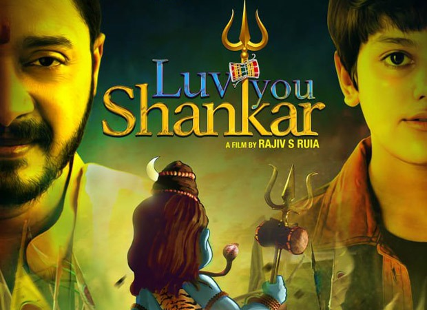 Makers Of Shreyas Talpade And Tanishaa Mukerji's 'Shankar' Unlives The Poster Today