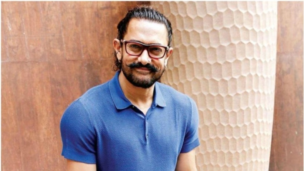 Aamir Khan Drops His Dream Project Mahabharat To Avoid Controversy?