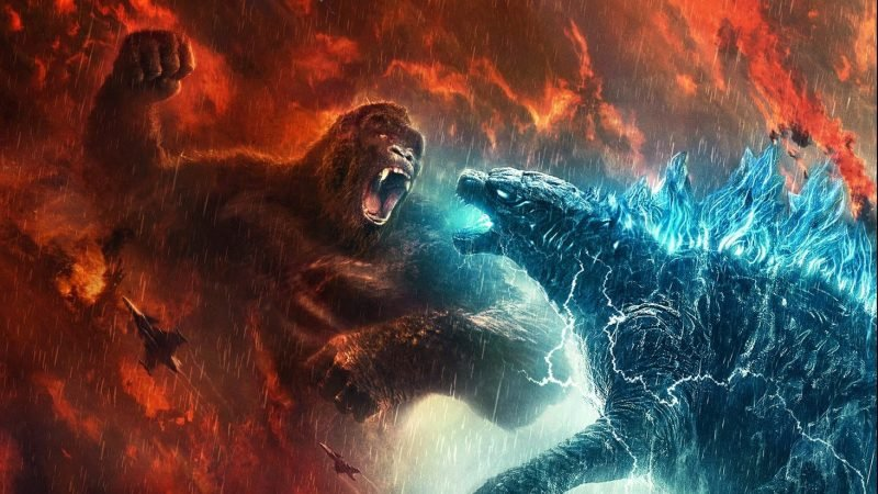 Godzilla Vs Kong Day One Box Office Collection: The Film Breaks All Bars At The BO