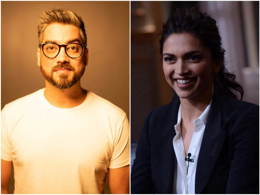 Director Amit Sharma Comes On Board For Deepika Padukone's Hindi Adaptation Of 'The Intern', Actress To Co-Produce The Film