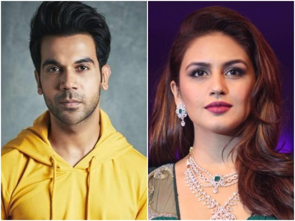 Mard Ko Dard Nahi Hota Filmmaker Vasan Bala To Bring Rajkummar Rao & Huma Qureshi Together For Netflix's  'Monica, O My Darling'