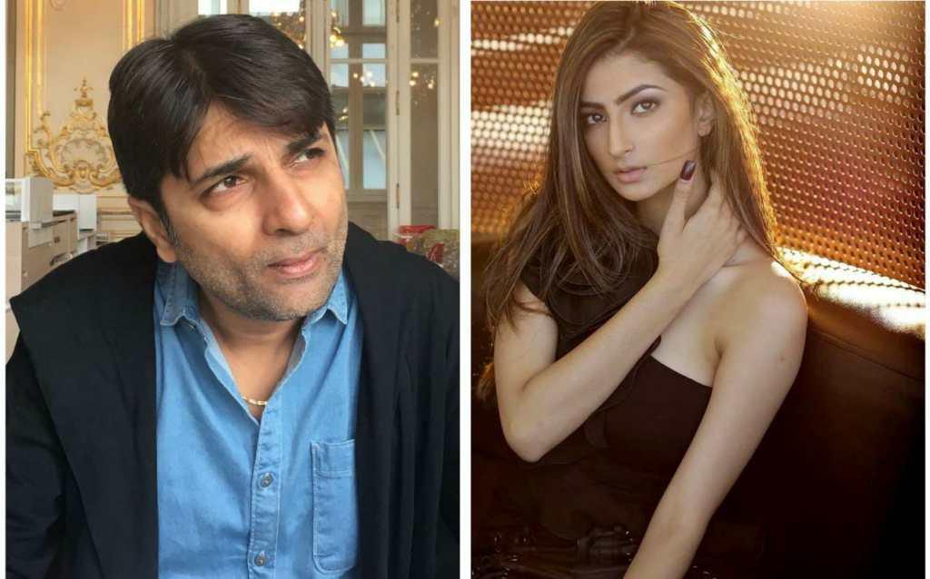 Rosie: Filmmaker Vishal Mishra Is All Praises For Palak Tiwari, Says, 'Palak Is A Surprise'
