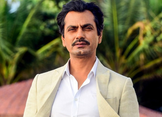 'Kuch toh sharam karo', Says Nawazuddin Siddiqui As He's Angry At Celebs Posting Vacation Pictures In The Middle Of Pandemic