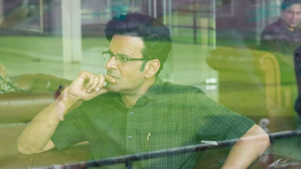 RSVP Movies Celebrates Manoj Bajpayee's Birthday With A Picture From Their Upcoming Movie Despatch