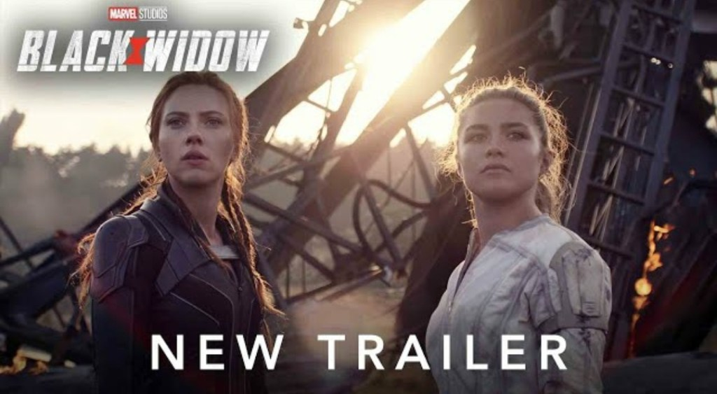 The Exciting Trailer Of Natasha Romanoff Starrer Black Widow Is Out, To Release In Indian Theatres On July 9, 2021