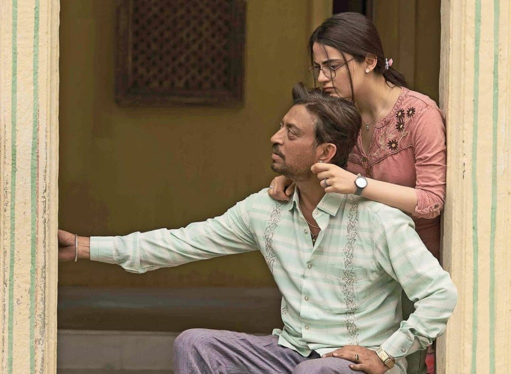 Paying An Ode To The Silent Relationship Radhika Madan Shared With Irrfan Khan, The Actress Pens A Heartwarming Note