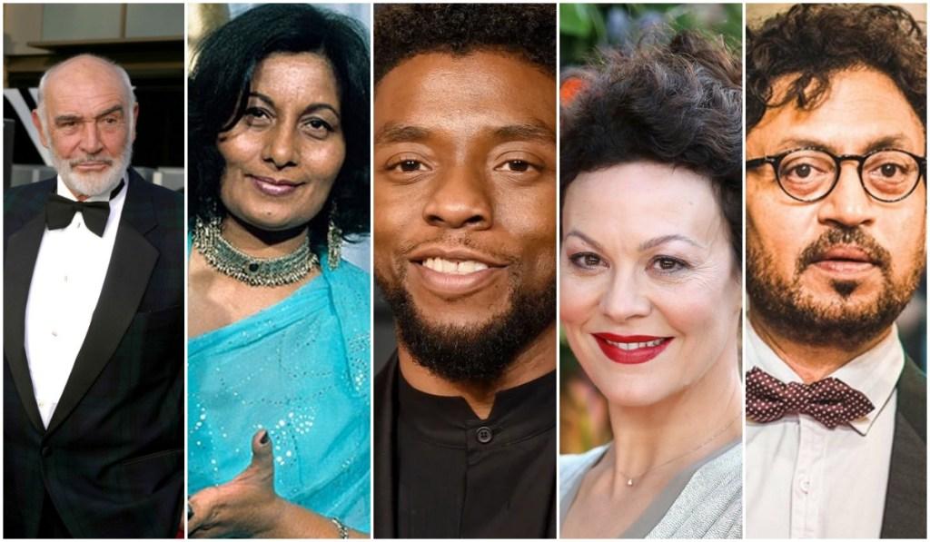 Oscars 2021: The Academy Pays Tribute To Irrfan Khan, Bhanu Athaiya, Chadwick Boseman, Helen McCrory, Sean Connery