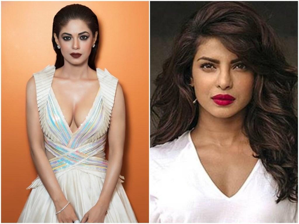 Priyanka Chopra Jonas' Cousin Meera Chopra Says She Didn't Get Any Work Because Of Priyanka