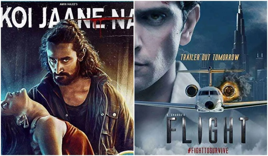 Box Office Collection: Koi Jaane Na & Flight Fails To Attract Audience At The Box Office
