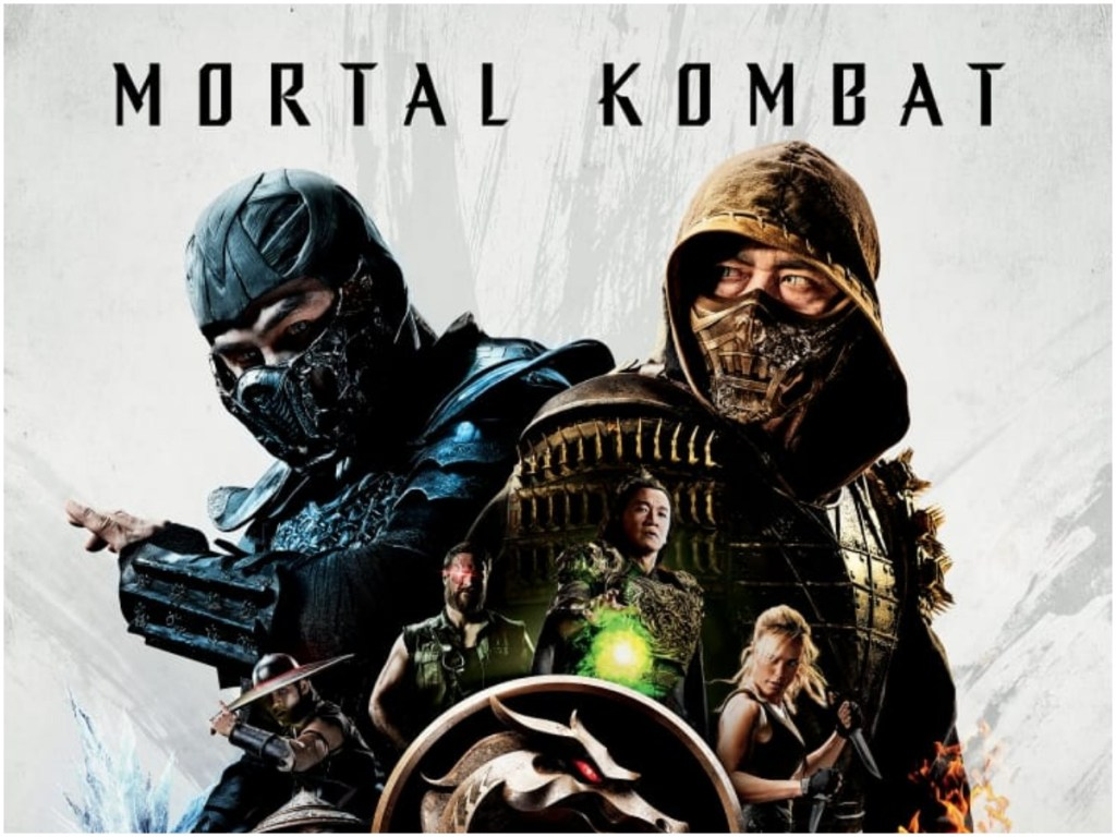 Warner Bros Postponed The Release Date Of Mortal Kombat