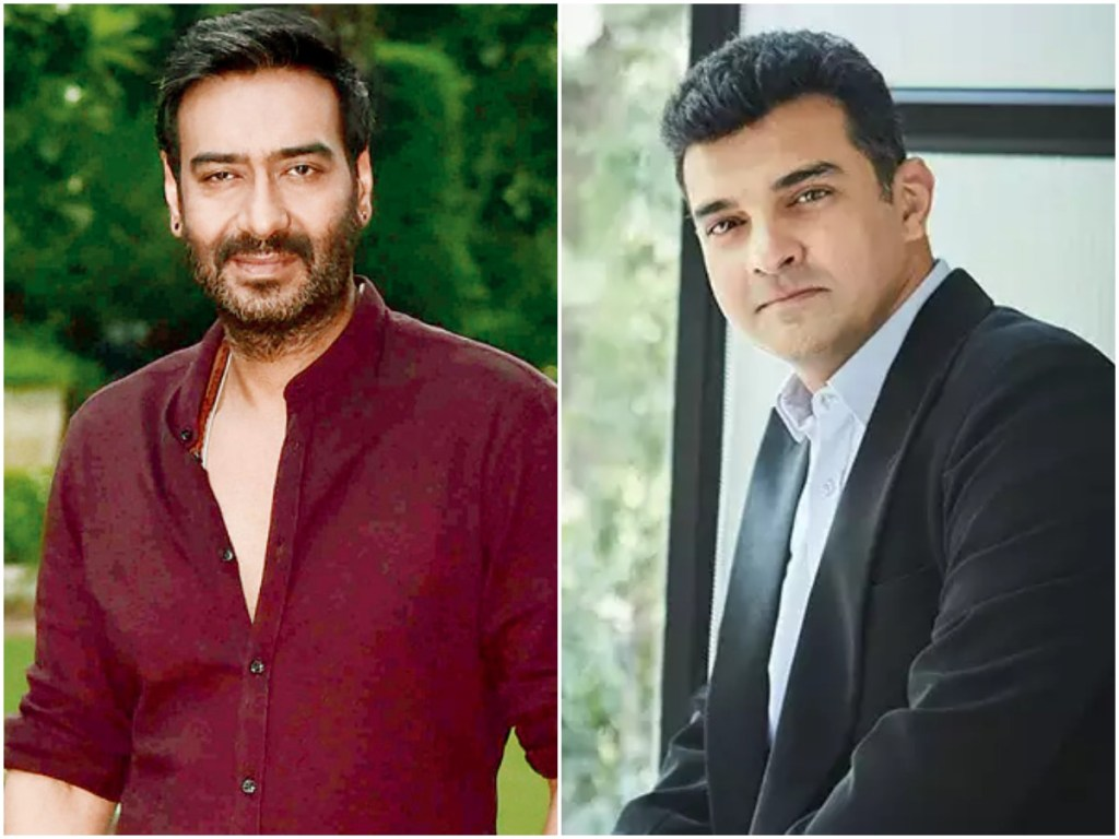 Ajay Devgn Joins Hands With Producer Siddharth Roy Kapur To Produce A Comedy Satire, 'GOBAR!'