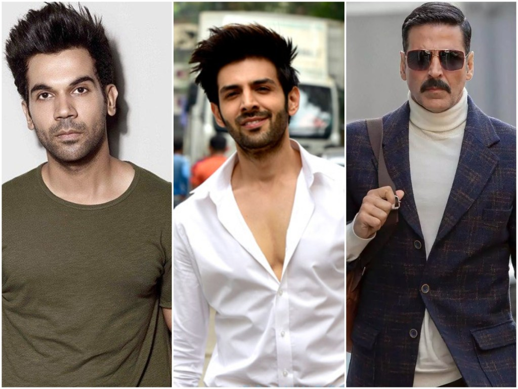 After Kartik Aaryan's Exit, Akshay Kumar Or Rajkummar Rao, Who's Going To Come On Board For Karan Johar's Dostana 2?