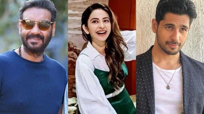 Thank God: Ajay Devgn, Sidharth Malhotra, Rakul Preet Singh's Film Shoot Stops Amid Second Wave Of Covid
