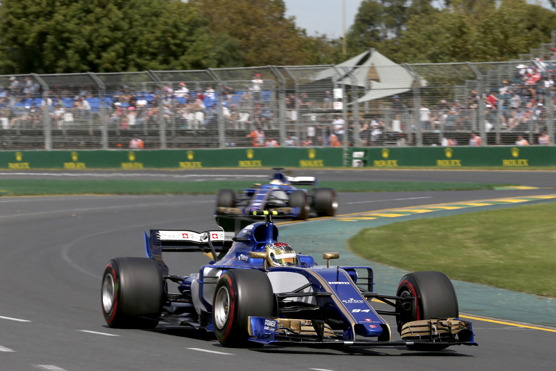 Why Sauber-Honda makes sense