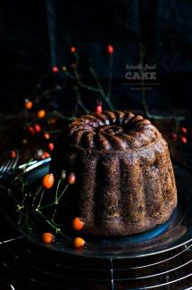 Kerala Fruit Cake