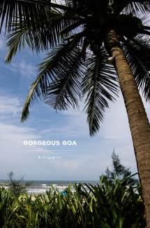 Gorgeous Goa