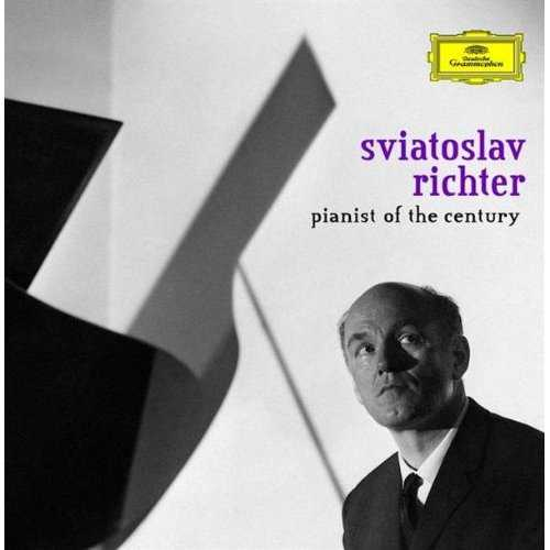 Richter: Pianist of the Century (9 CD box set, FLAC)