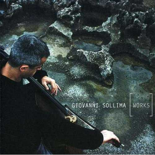Giovanni Sollima - Works (APE)