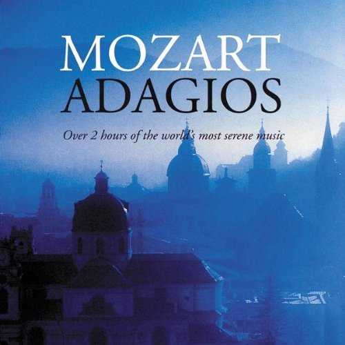 Mozart Adagios (2 CD, FLAC)