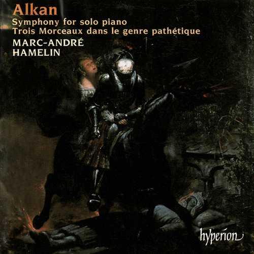 Hamelin: Alkan - Symphony for Solo Piano (APE)