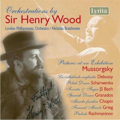 Orchestrations by Sir Henry Wood (FLAC)