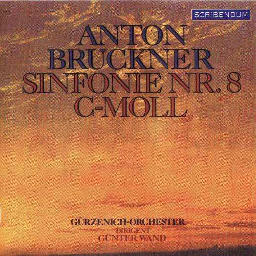 Wand: Bruckner - Symphony no.8 (APE)