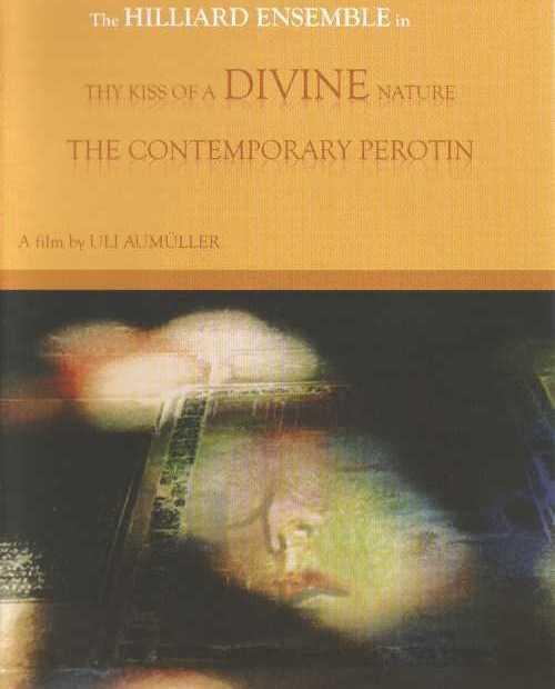 The Hilliard Ensemble: Thy Kiss of a Divine Nature (Bonus CD, APE)