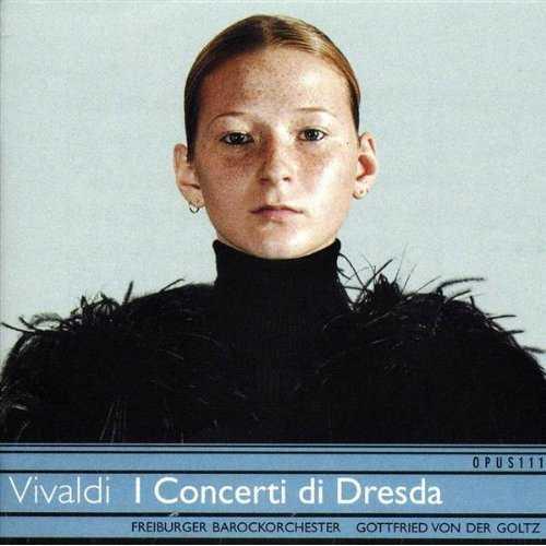 The Vivaldi Edition: Musica per strumenti vari