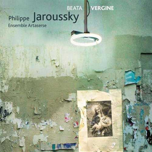 Jaroussky: Beata Vergine (APE)