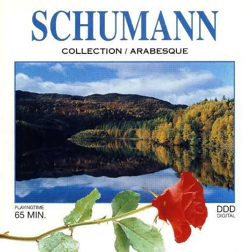 Schumann - Collection / Arabesque (APE)