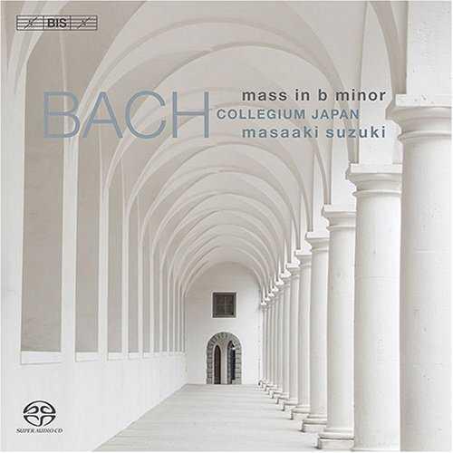 Suzuki: Bach - Mass in B minor (2 CD, FLAC)