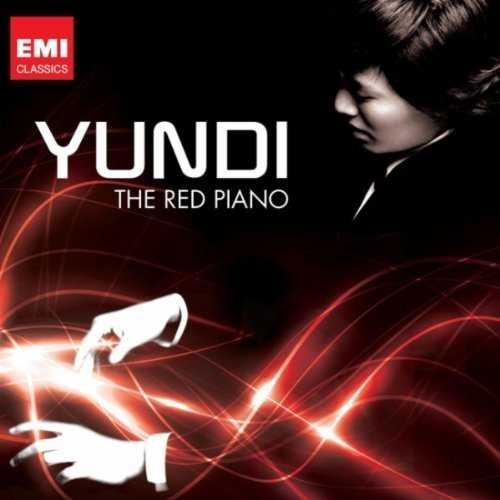 Yundi - Red Piano (FLAC)