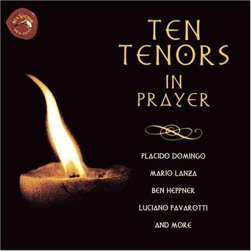 Ten Tenors in Prayer (WAV)