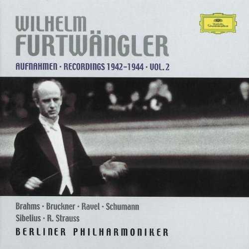 Furtwangler: Recordings 1942-1944 vol.2 (5 CD box set, APE)