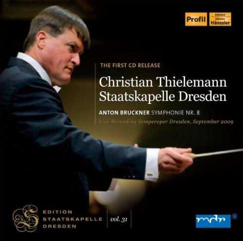 Thielemann: Bruckner - Symphony no.8 (2 SACD, ISO)