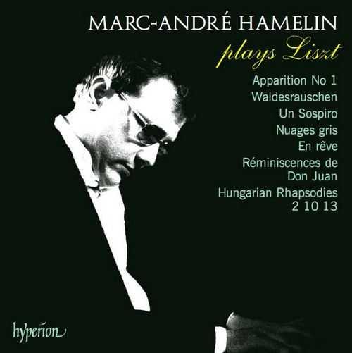 Marc-André Hamelin plays Liszt (APE)